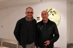Designer and Fink founder Robert Foster dies