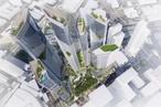 $1.15b six-tower mega proposal for Southbank