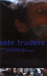 Publicity for Sole Traders, by Linley Hindmarsh, with acting by numerous other Sydney Architects.