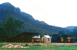 House in Country NSW