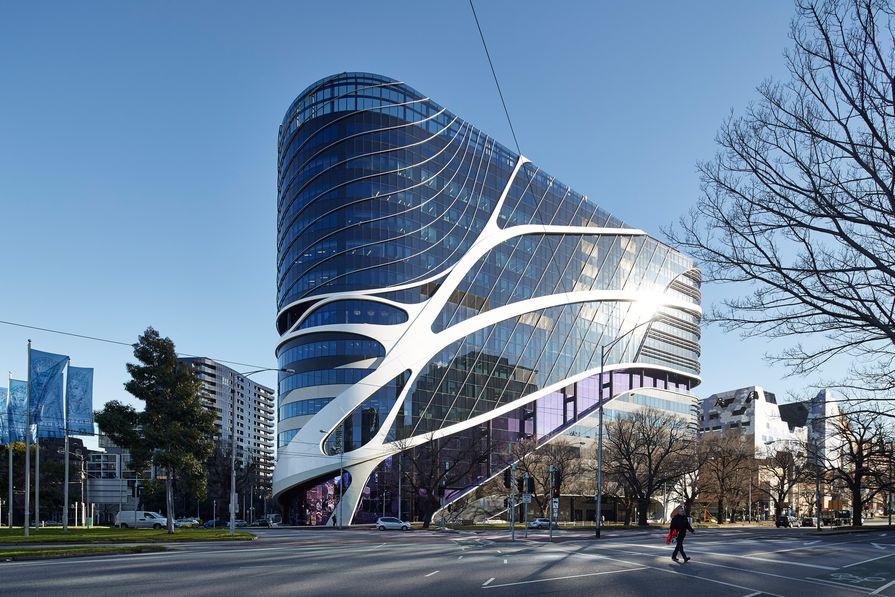 2017 Victorian Architecture Awards | ArchitectureAU