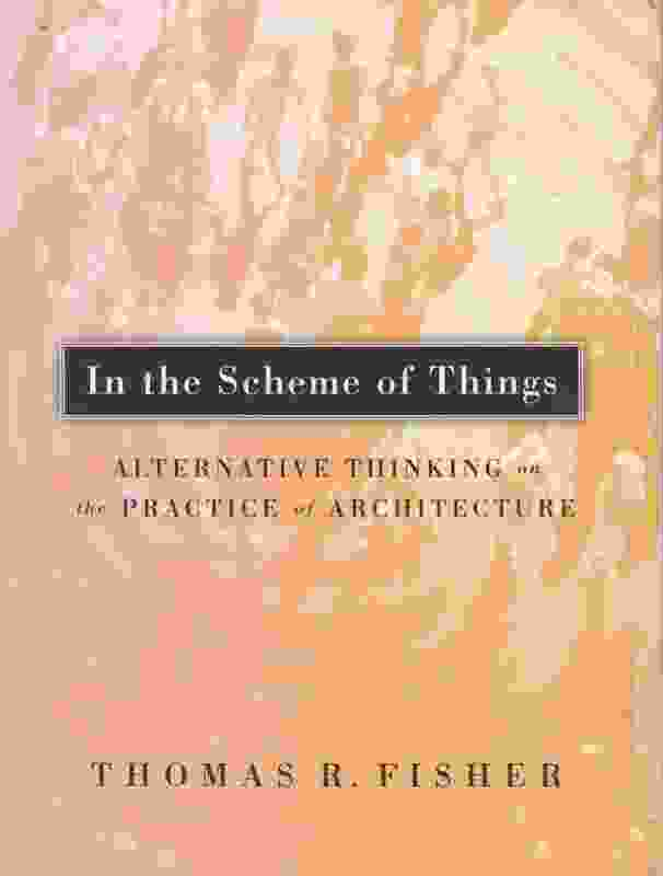 In the Scheme of Things: