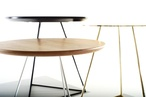 GEO occasional tables by Catapult Design