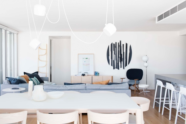 Bondi Breeze by H Interior Design.