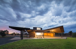 2018 NT Architecture Awards