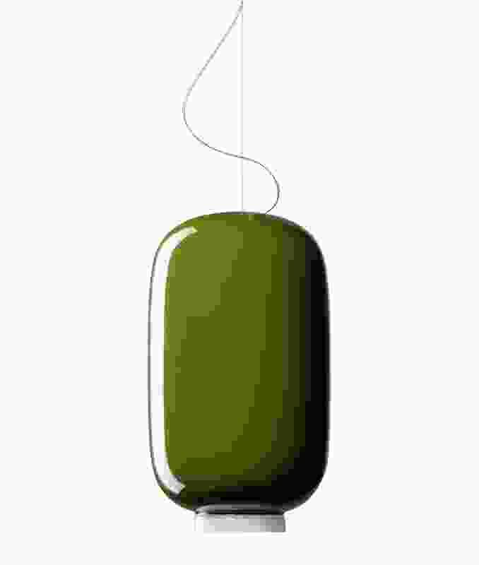 Chouchin pendant.