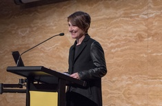 Cathy Smith awarded inaugural $95k scholarship for women in the built environment