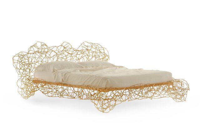Corallo bed by Fernando and Humberto Campana for Edra.
