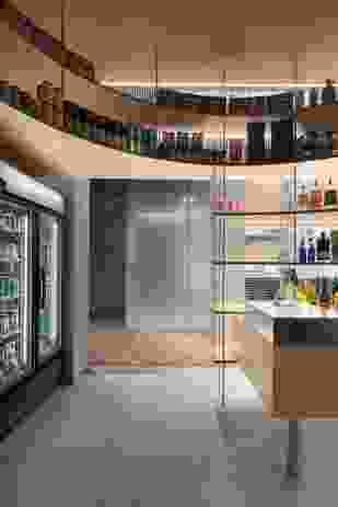 占地面积小,高效设计的内部空间最大限度地扩大间隙空间,创造氛围和个性。