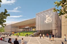 Construction of Fremantle's $270m Kings Square civic and cultural hub to start