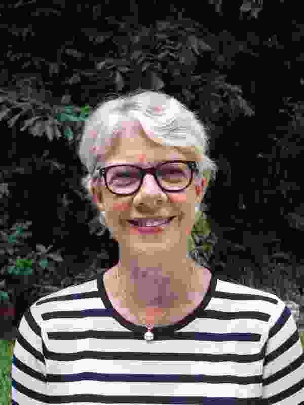 Clare Martin.