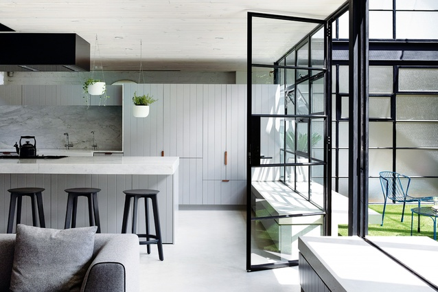2016 Australian Interior Design Awards: Residential Design ...