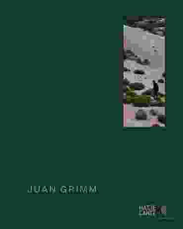 A sublime elegance: Juan Grimm