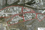 Toxic water plagues Australia's largest urban renewal project