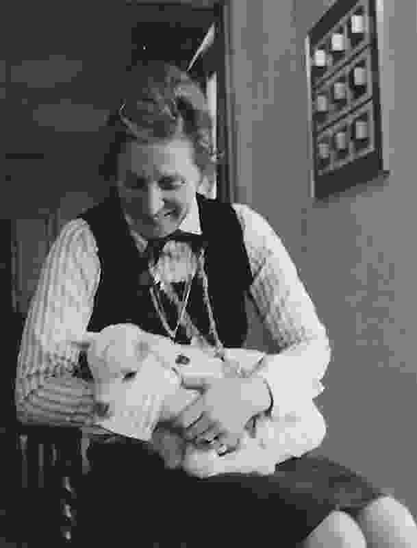 Ethel Margaret Stephenson.