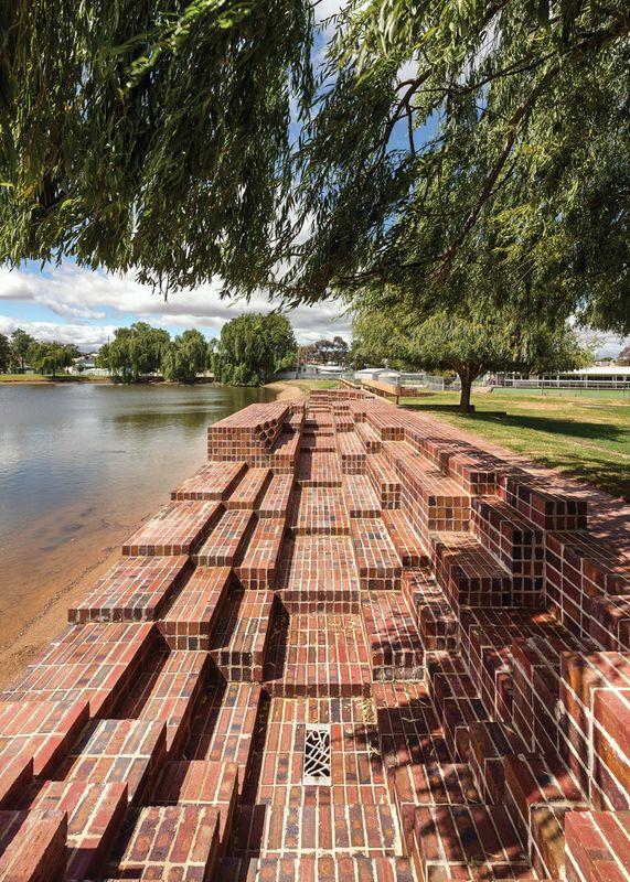 Stawell Steps   ArchitectureAU