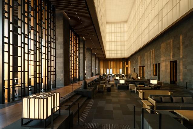2015 national architecture awards international award architectureau