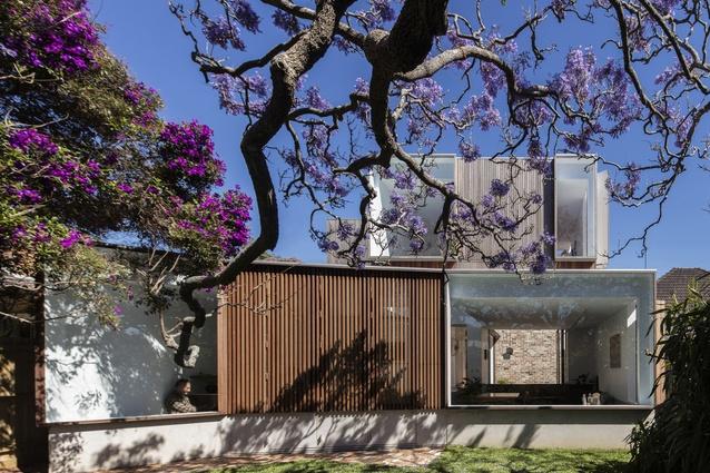 Jac by Panovscott Architects.