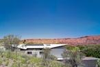 Range rover: Desert House