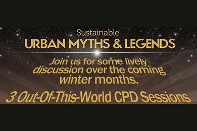 Sustainable Urban Myths and Legends – Where to quit on passive solar