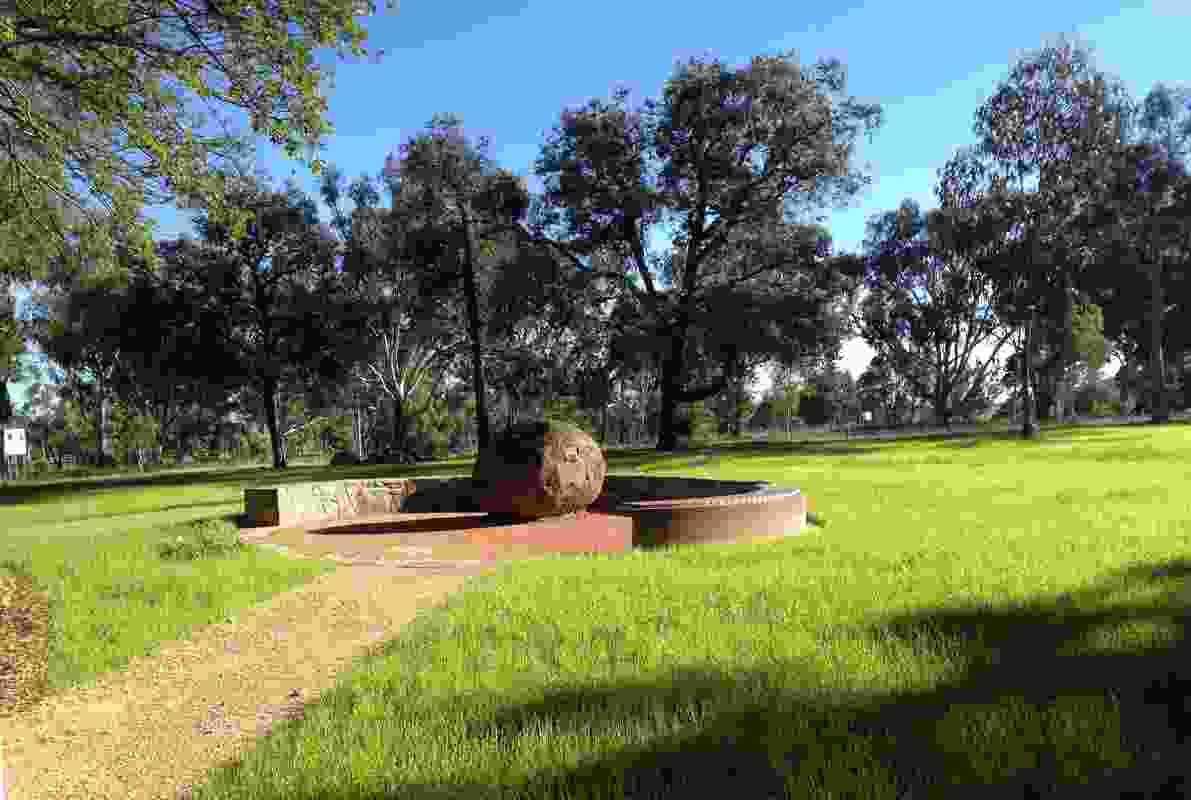 Valour Park by Enviro Links Design.