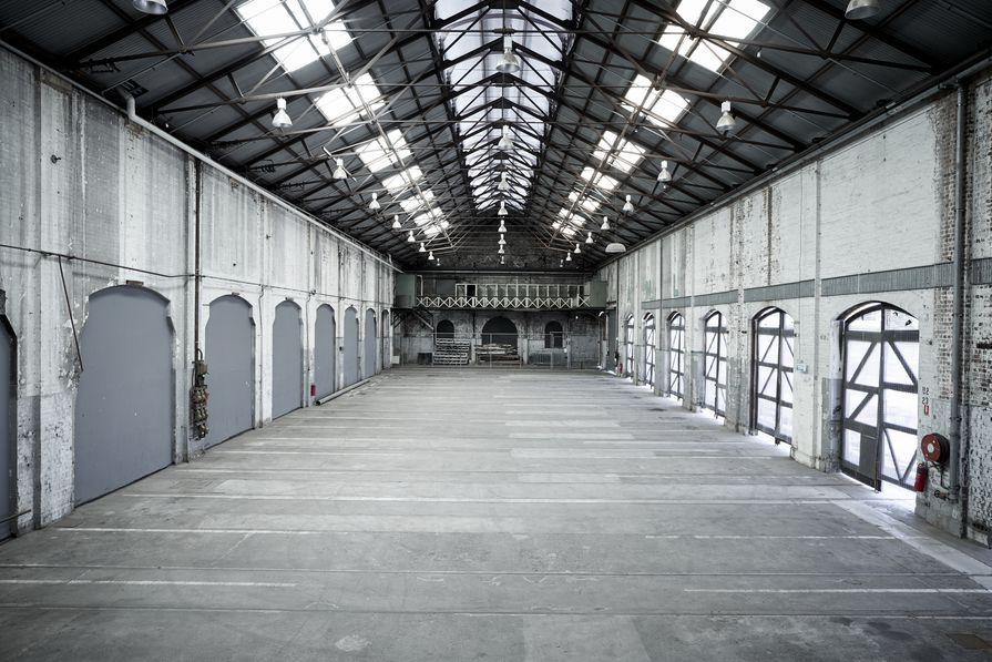 Front will be held at Carriageworks in Sydney's Eveleigh from 9 to 10 August.