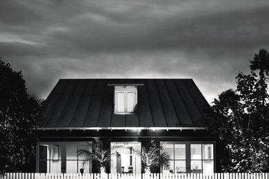 Serisier House
