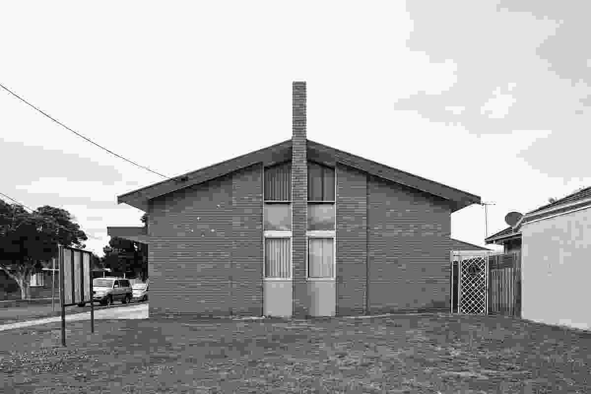 Cook Island Seventh-day Adventist Church on Haughton Road.