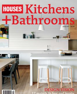 Houses: Kitchens + Bathrooms, June 2012