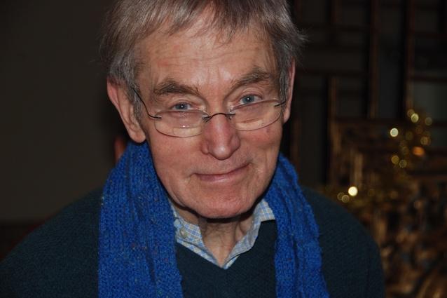 Norman Edwards.