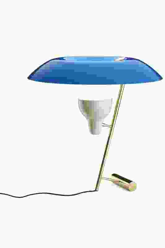 Astep Model 548 lamp from Mr. Bigglesworthy.