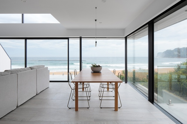 North Avoca by Genton Architecture.