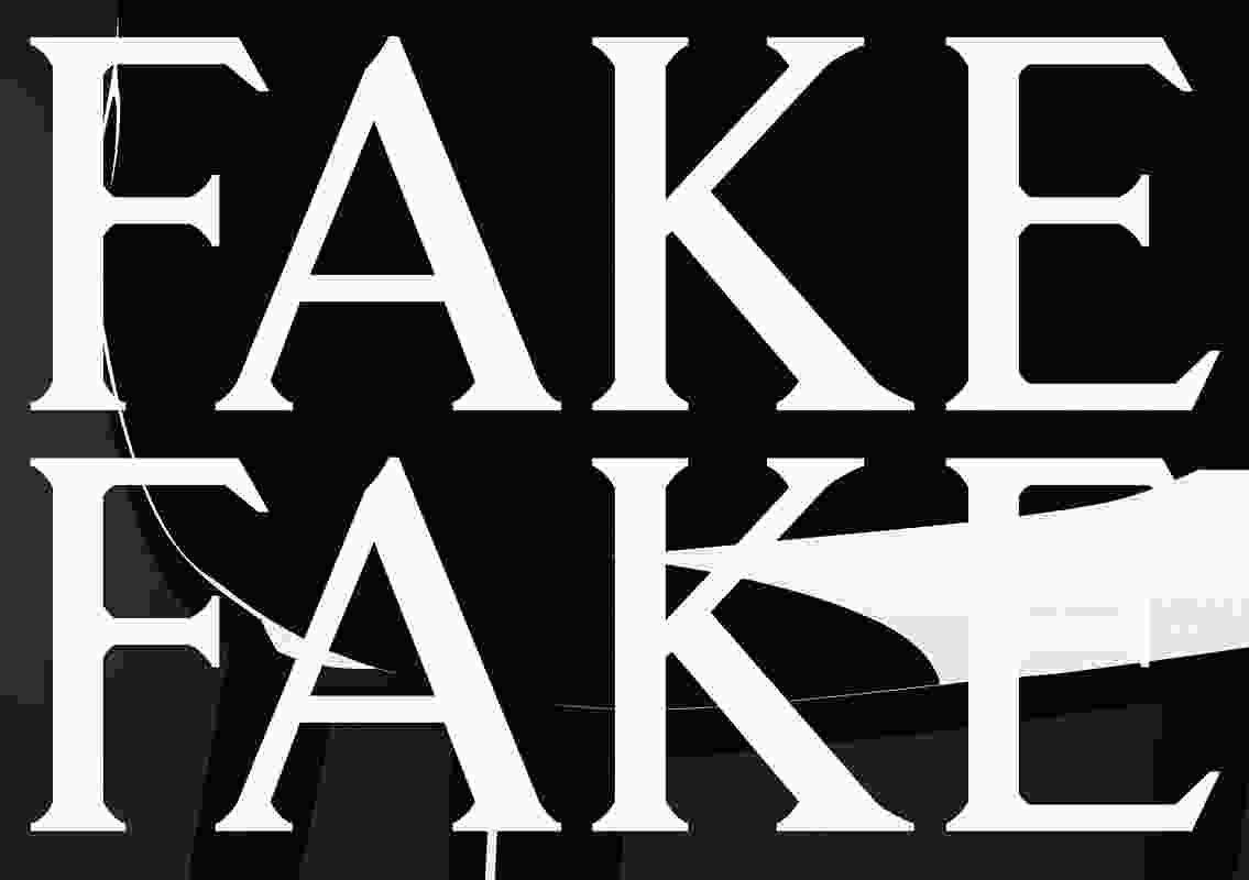 26 Original Fakes.
