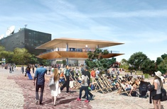 Donald Bates: Why I support an Apple flagship store at Federation Square