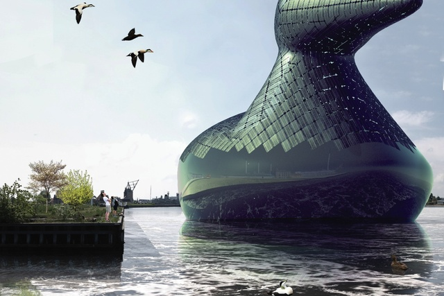 Editor's picks: 2018 International Festival of Landscape Architecture