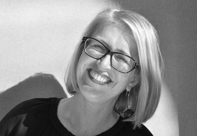 City of Sydney design director, Bridget Smyth.