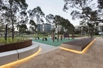 Docklands City Park Stage 2