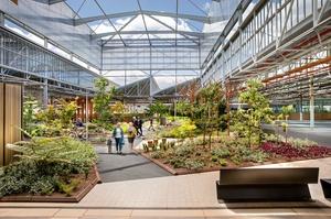 2017 australian urban design awards announced architectureau for Oxigen adelaide
