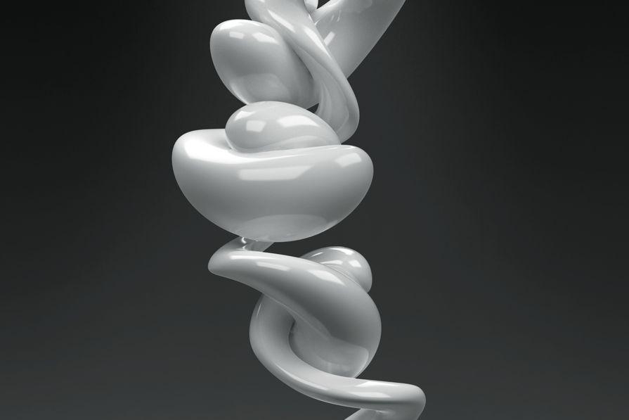 Nearco by Karim Rashid.