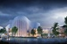 Cox Architecture designs privately funded performing arts centre for western Sydney