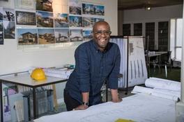 Re-building a country: Mphethi M. Morojele on indigeneity, animist architecture and sending off Nelson Mandela