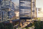 Final Melbourne Quarter commercial tower approved