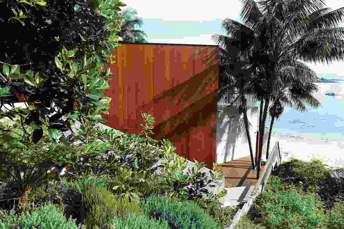 Outdoor – Gunyah Garden by 360 Degrees.