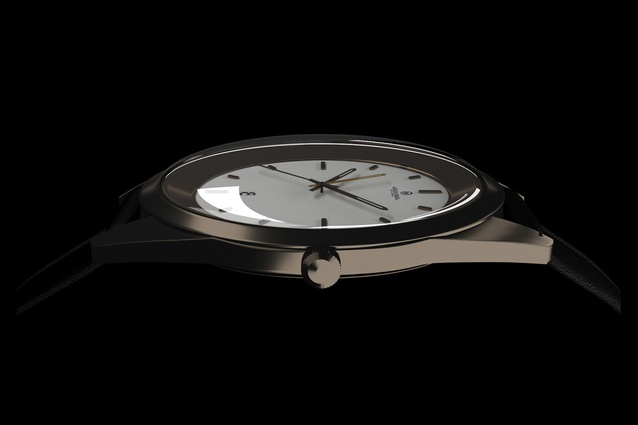 The Melbourne Watch by Cox Architecture.