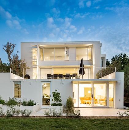 Esperance by Collins Caddaye Architects.