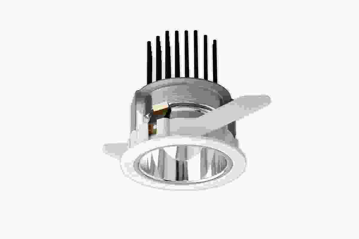 Mini ADL LED downlight from ELS Lighting.