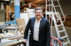 University of Queensland appoints new head of architecture