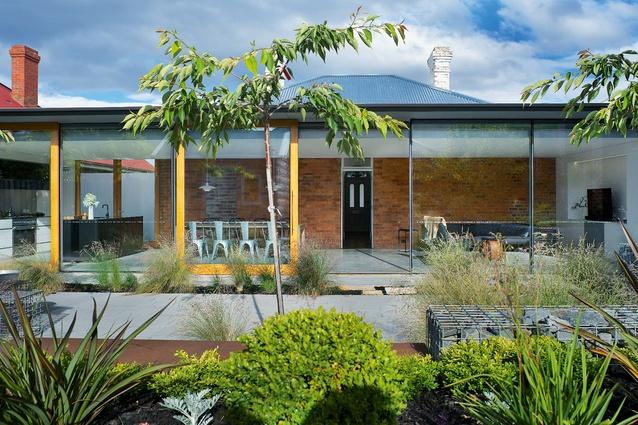 2016 national architecture awards eleanor cullis hill for Residential architecture awards