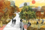 2018 Landscape Architecture Australia Student Prize: University of New South Wales