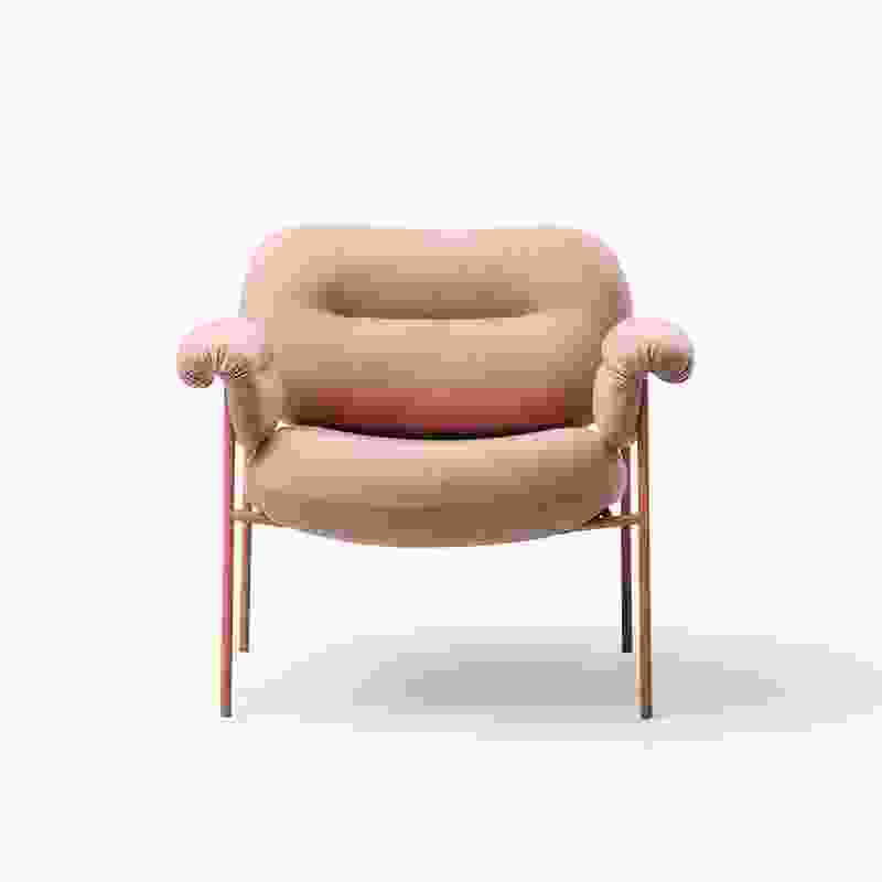 Bollo chair from Fred International.